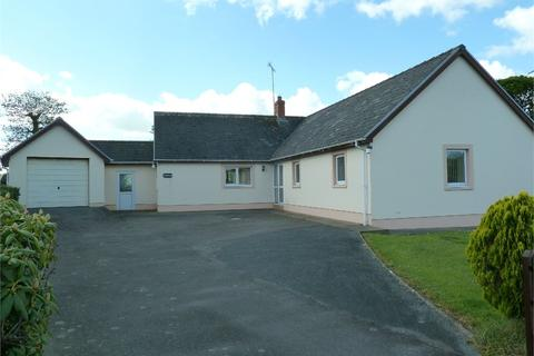3 bedroom detached bungalow for sale - 6 Rhodfa Deg, Penybryn, Cardigan, Pembrokeshire