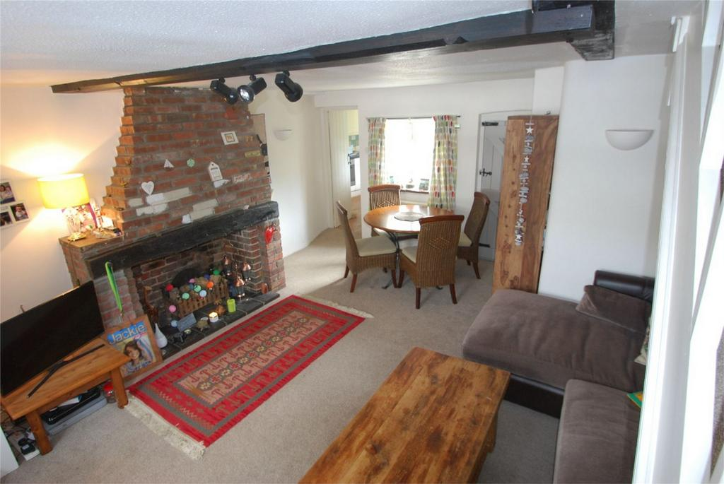 2 Bedrooms Cottage House for sale in Lenham