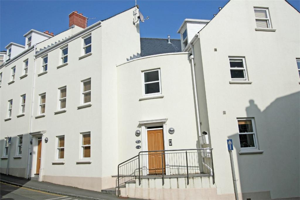 1 Bedroom Flat for sale in 8 Roselle Place, North Clifton, St Peter Port