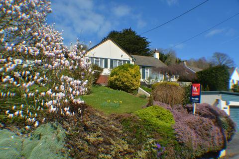 4 bedroom bungalow for sale - Buzzacott Lane, Combe Martin