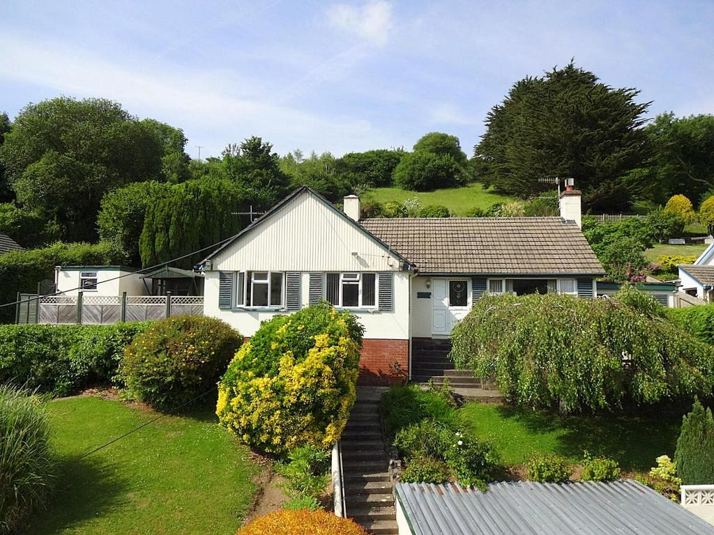 4 Bedrooms Bungalow for sale in Buzzacott Lane, Combe Martin