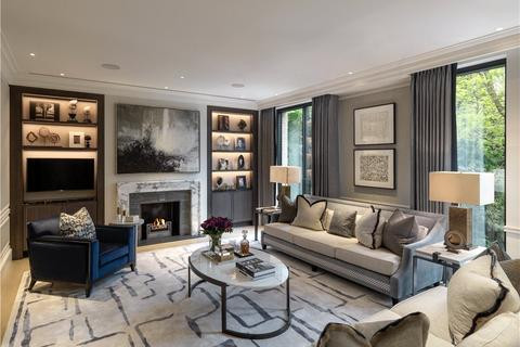 5 bedroom terraced house for sale - Knighton Place, Yeoman's Row, Knightsbridge, SW3