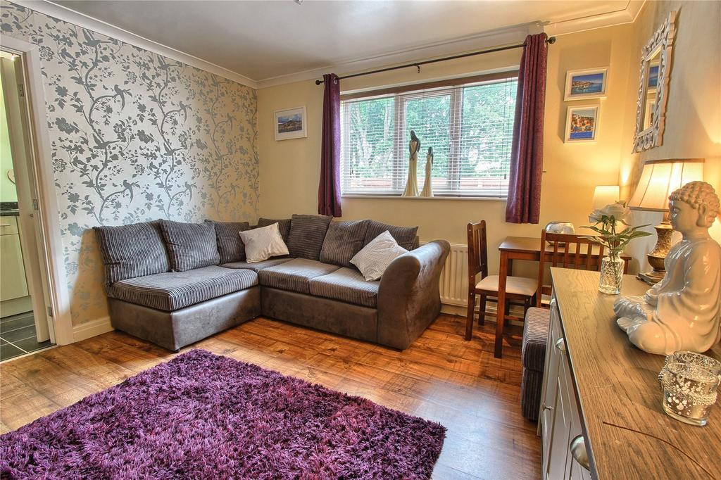 1 Bedroom Semi Detached House for sale in Cedarwood Glade, Stainton