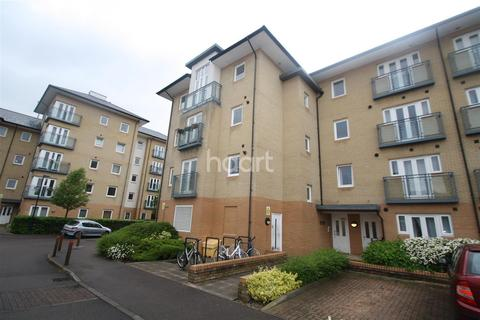 2 bedroom flat to rent - Hampden Gardens, Cambridge