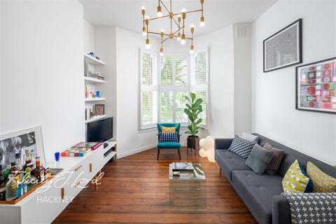 1 bedroom flat to rent - Colvestone Crescent E8