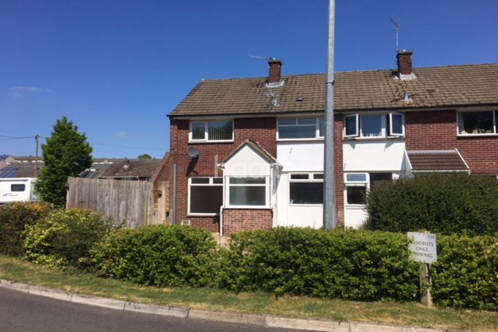 2 Bedrooms Flat for sale in Ribble Walk, Bettws