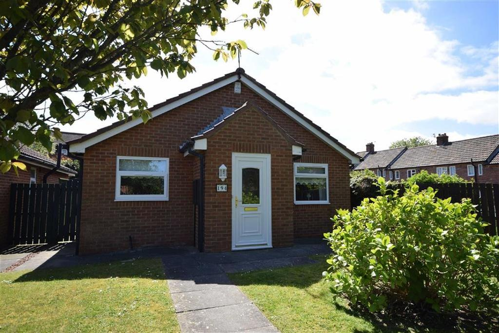 2 Bedrooms Detached Bungalow for sale in Beaconside, South Shields