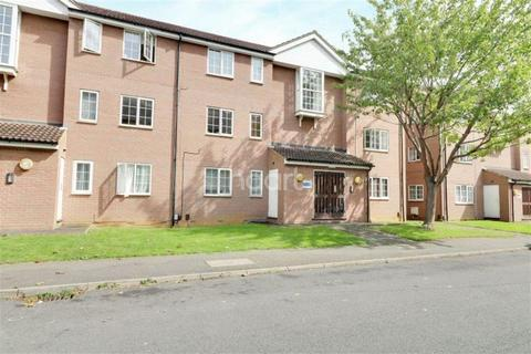 2 bedroom flat to rent - Countess Road