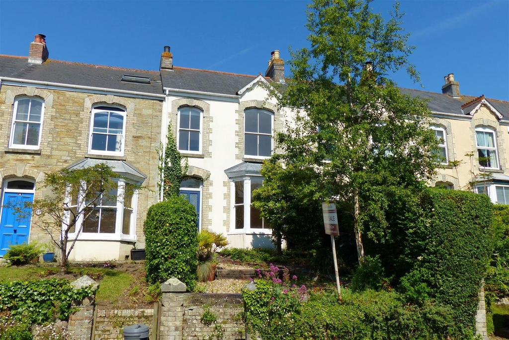 4 Bedrooms Terraced House for sale in Truro