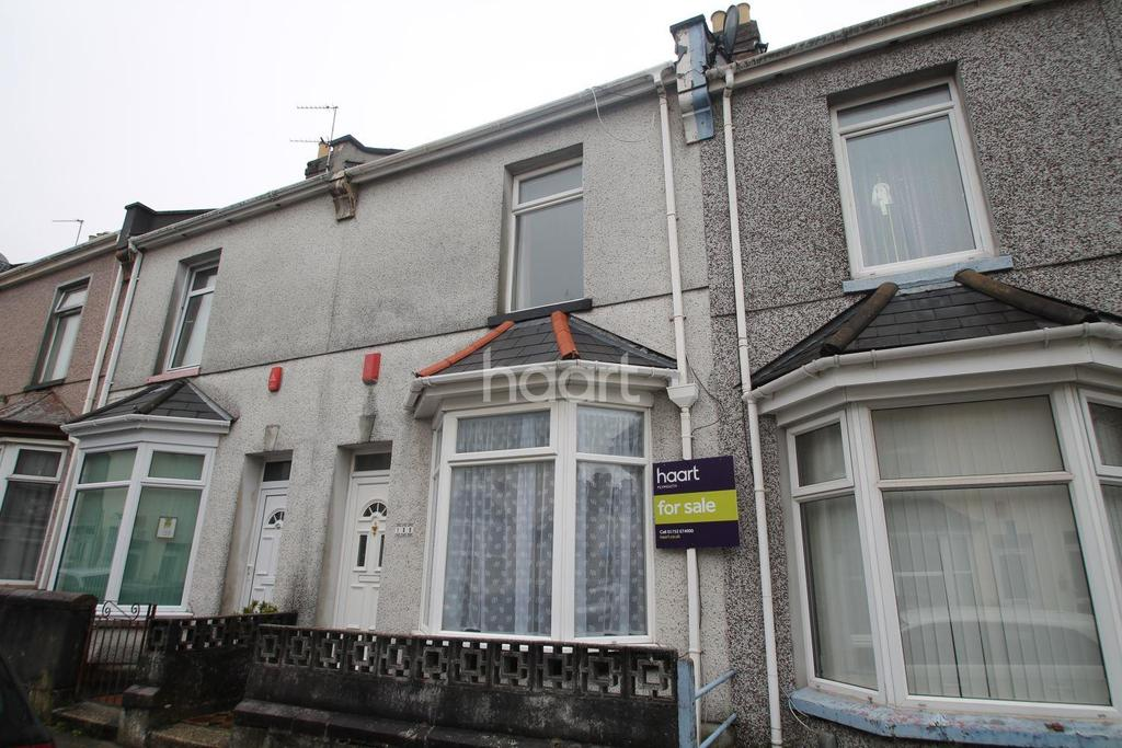 2 Bedrooms Terraced House for sale in Fleet Street, Keyham