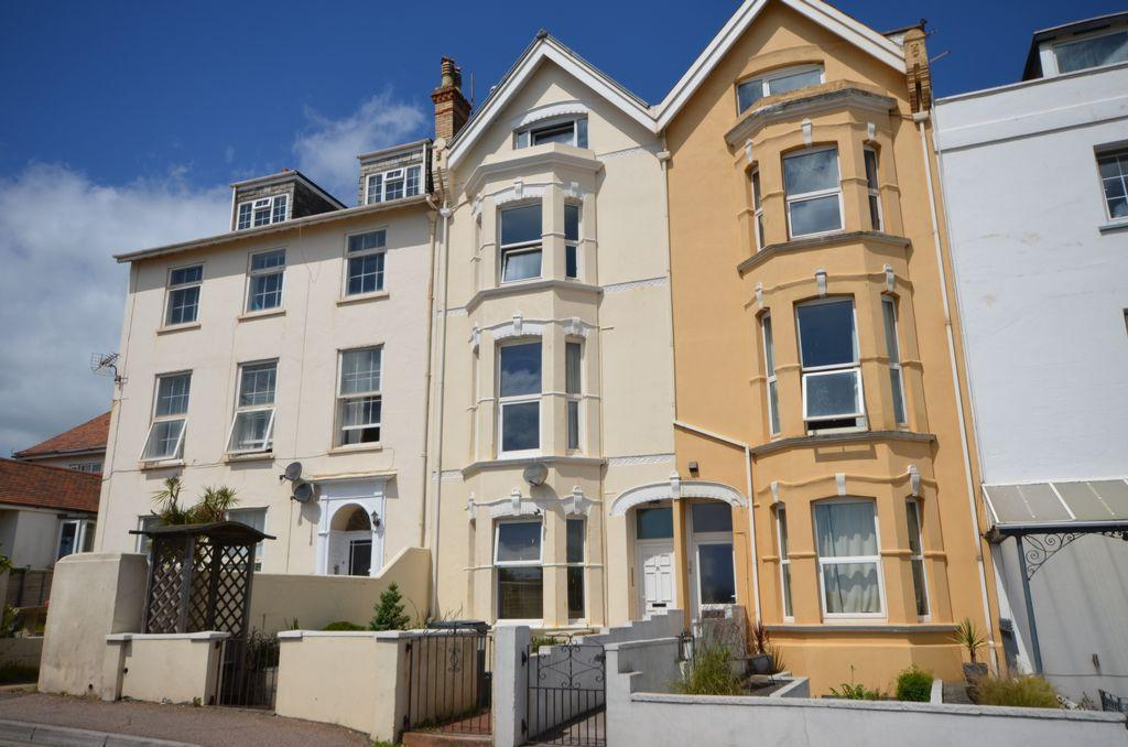1 Bedroom Flat for sale in West Cliff, Dawlish, EX7