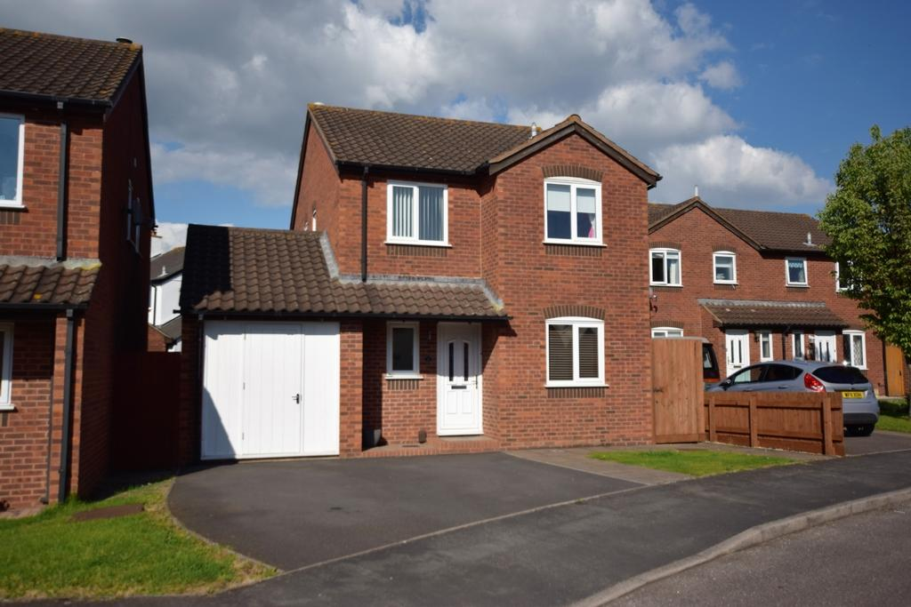 4 Bedrooms House for sale in Loram Way, Alphington, EX2