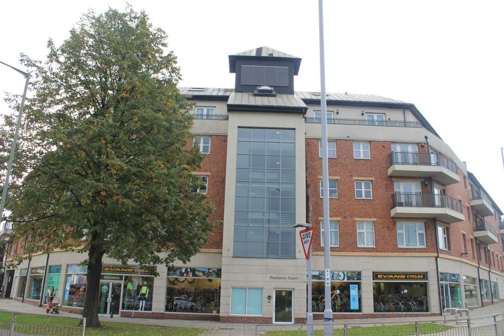 Studio Flat for sale in Peaberry Court, Greyhound Hill, Hendon, NW4