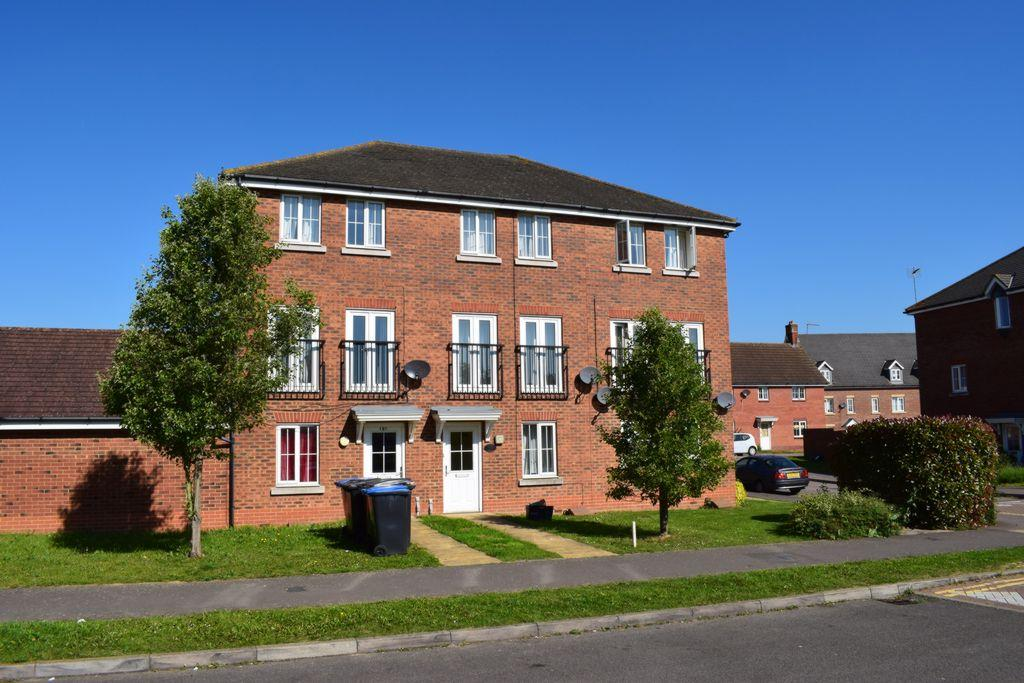 5 Bedrooms Terraced House for sale in Cunningham Avenue, Hatfield, AL10