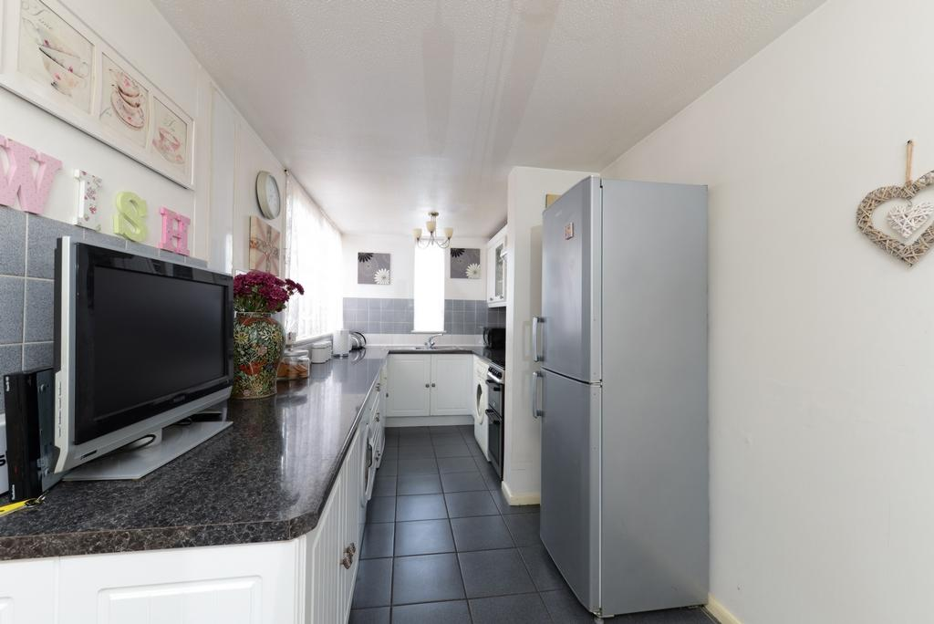 3 Bedrooms House for sale in Howbury Road, Nunhead, SE15