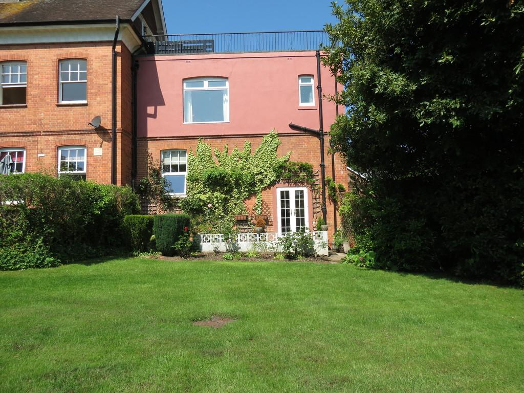 1 Bedroom Apartment Flat for sale in Brimley Road, Bovey Tracey, Newton Abbot