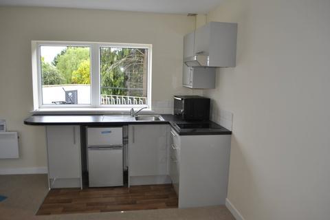 Studio to rent - Newmarket Road, Bury St. Edmunds
