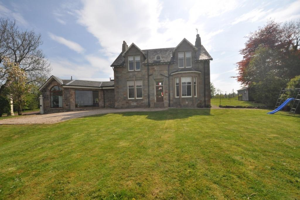 5 Bedrooms Detached Villa House for sale in Kingsknowe, Braehead Road, Thorntonhall, G74 5AQ