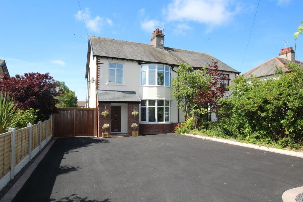3 Bedrooms Semi Detached House for sale in Flass Lane, Barrow