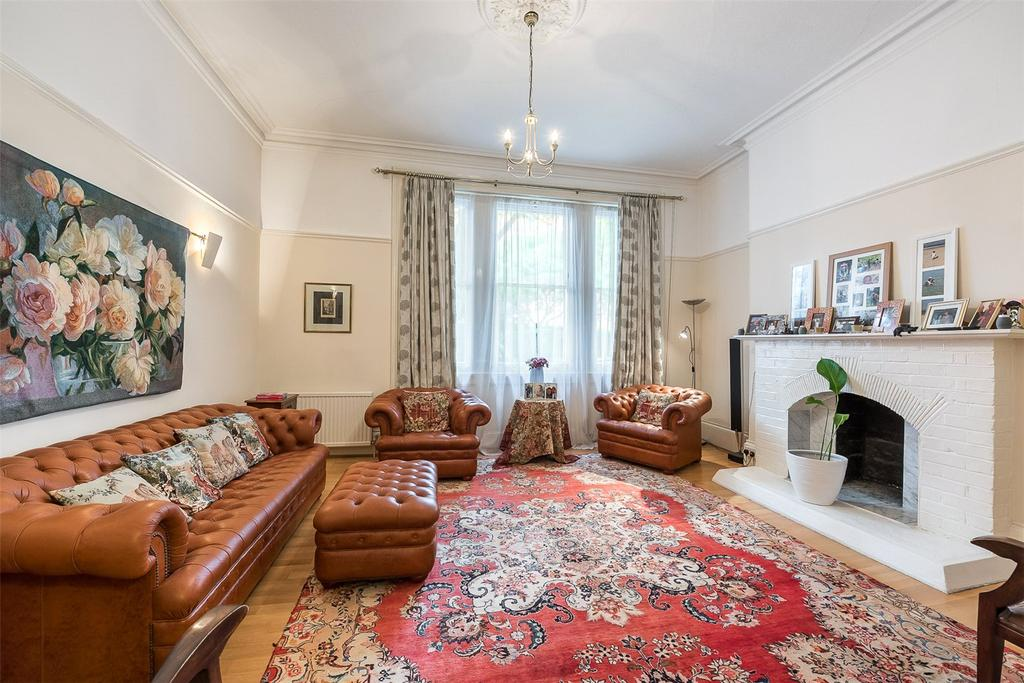 2 Bedrooms Flat for sale in Morpeth Terrace, Westminster, London
