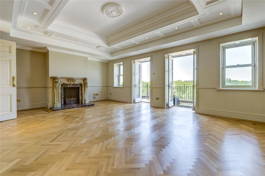 6 Bedrooms Flat for sale in Harley House, Marylebone Road, London