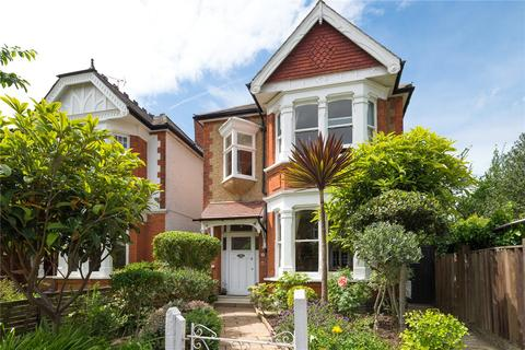 4 bedroom detached house for sale - Montague Gardens, London, W3