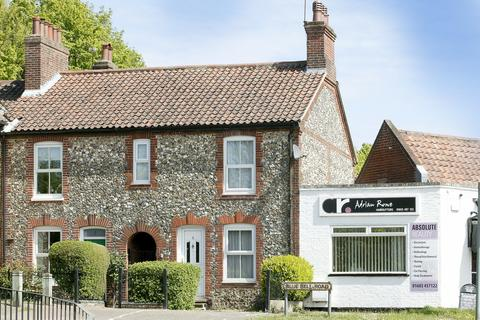 2 bedroom cottage for sale - Bluebell Road, Eaton
