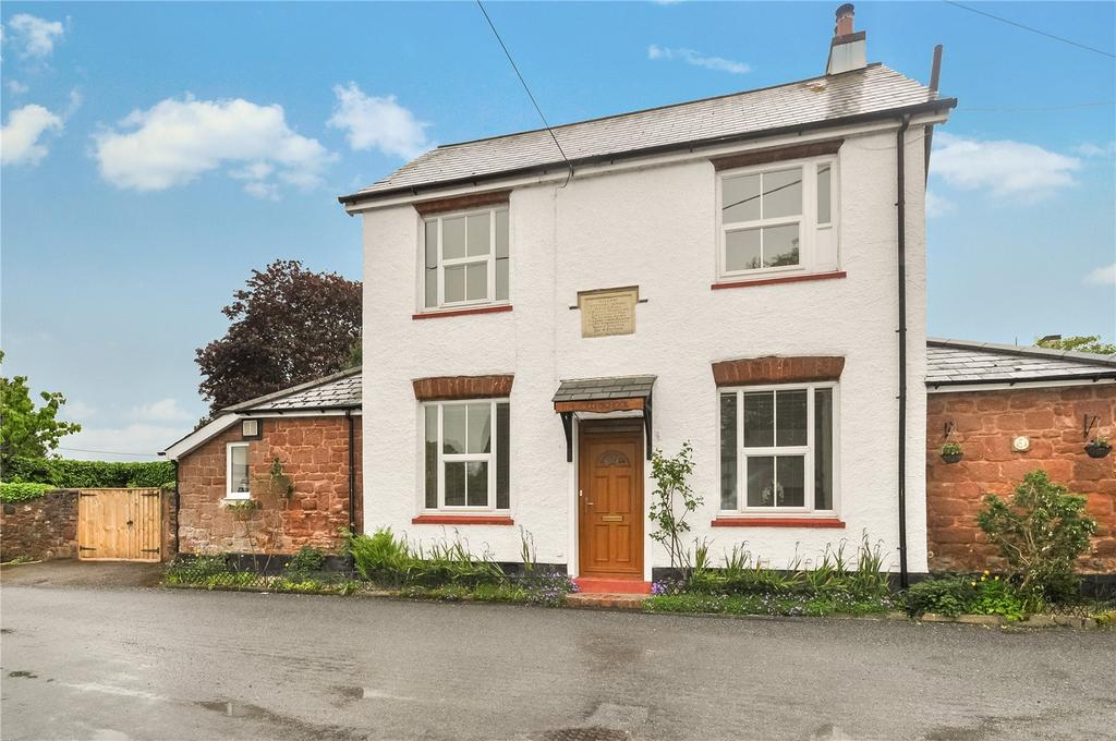 3 Bedrooms House for sale in Old Village, Willand, Cullompton, Devon, EX15