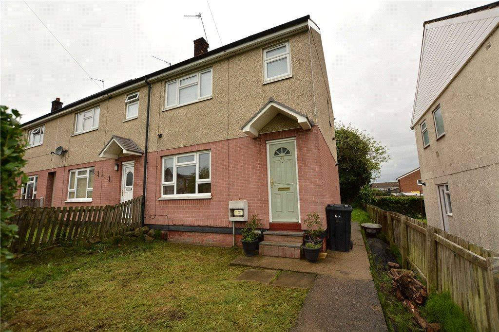 3 Bedrooms Terraced House for sale in Swinnow Gardens, Leeds, West Yorkshire