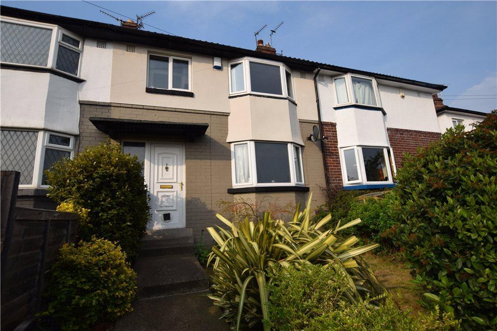 3 Bedrooms Terraced House for sale in Burley Wood Crescent, Leeds, West Yorkshire