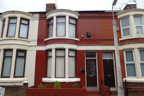 3 bedroom terraced house for sale - Pendleton Road, Walton, Liverpool, L4