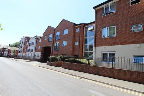 2 bedroom apartment to rent - Delamere Court, Crewe