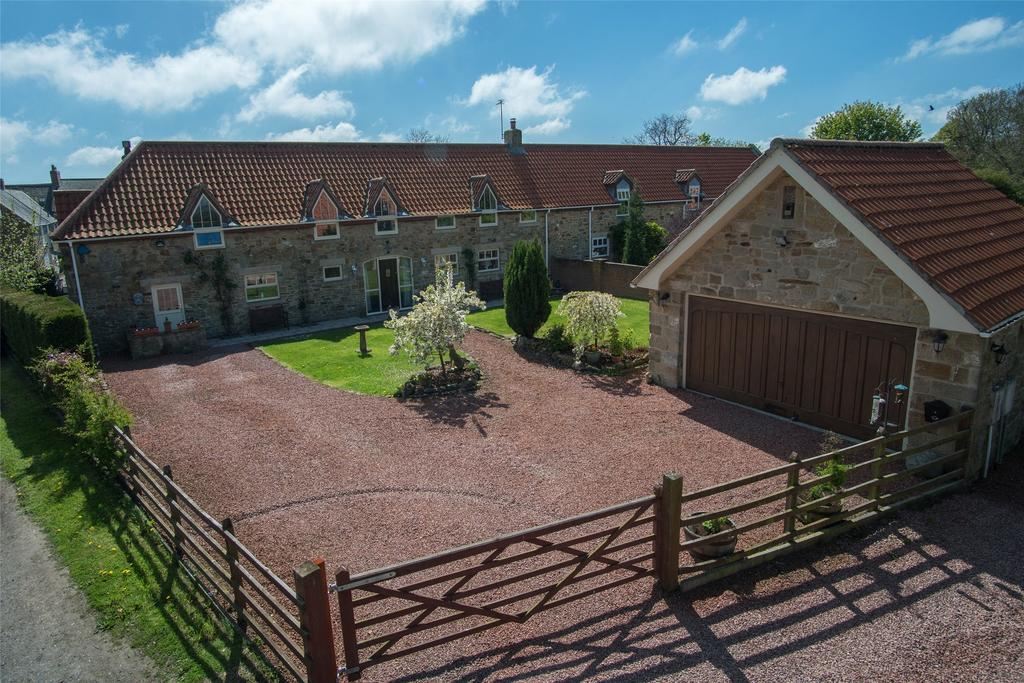 4 Bedrooms House for sale in Ulgham
