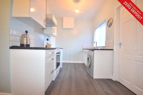 2 bedroom terraced house to rent - Felling