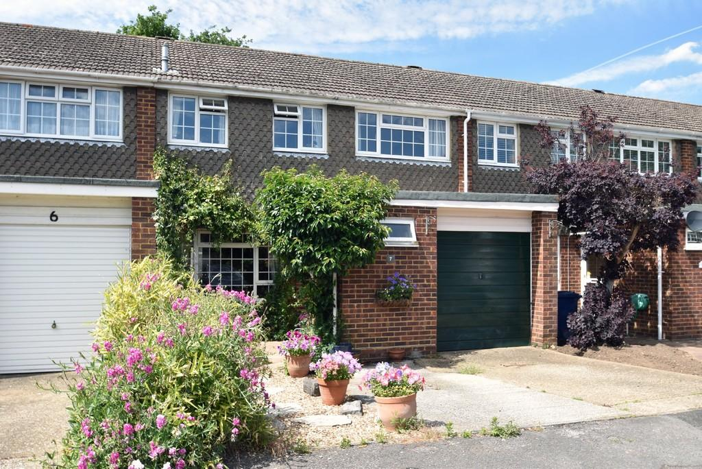 4 Bedrooms Terraced House for sale in Godalming