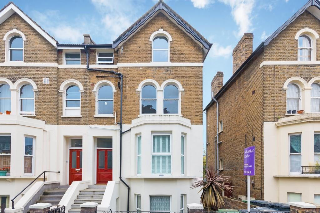 1 Bedroom Flat for sale in Mount Pleasant Road SE13