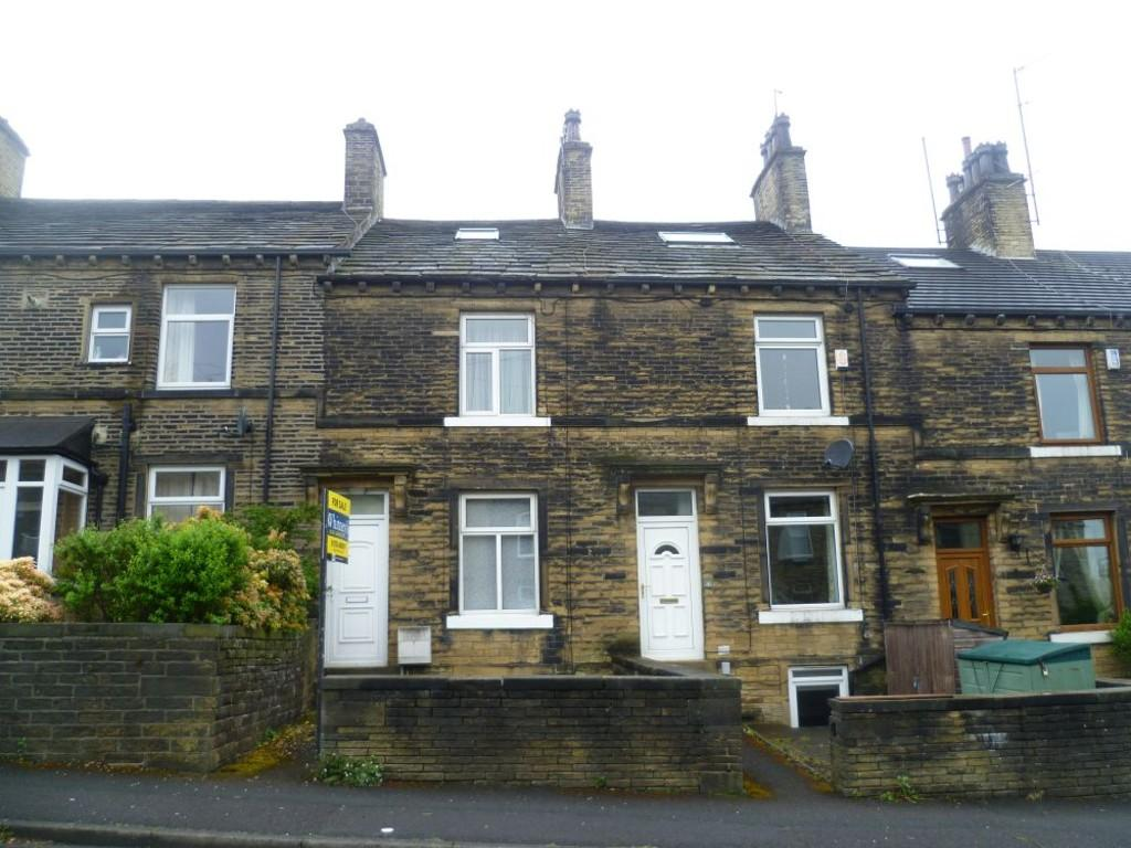 3 Bedrooms Terraced House for sale in Beaconsfield Road, Clayton