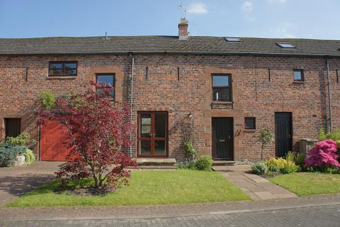 4 bedroom barn conversion for sale - Pow Maughan Court, Carlisle