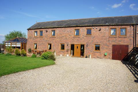 4 bedroom property for sale - Tawny Barn, Carlisle