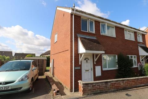 3 bedroom semi-detached house to rent - Lord Road, Diss