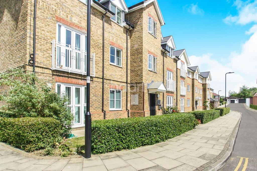 1 Bedroom Flat for sale in Perivale