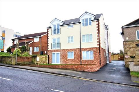 2 bedroom flat to rent - Pavillion Apartments, Worksop Road, Swallownest, Sheffield, S26 4WD