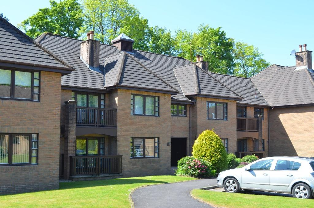 3 Bedrooms Flat for sale in Rowmore Quays, Rhu, Argyll Bute, G84 8TA
