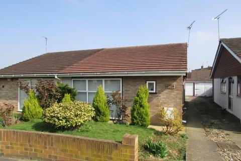 2 bedroom semi-detached bungalow for sale - Red Lodge Road, Bexley