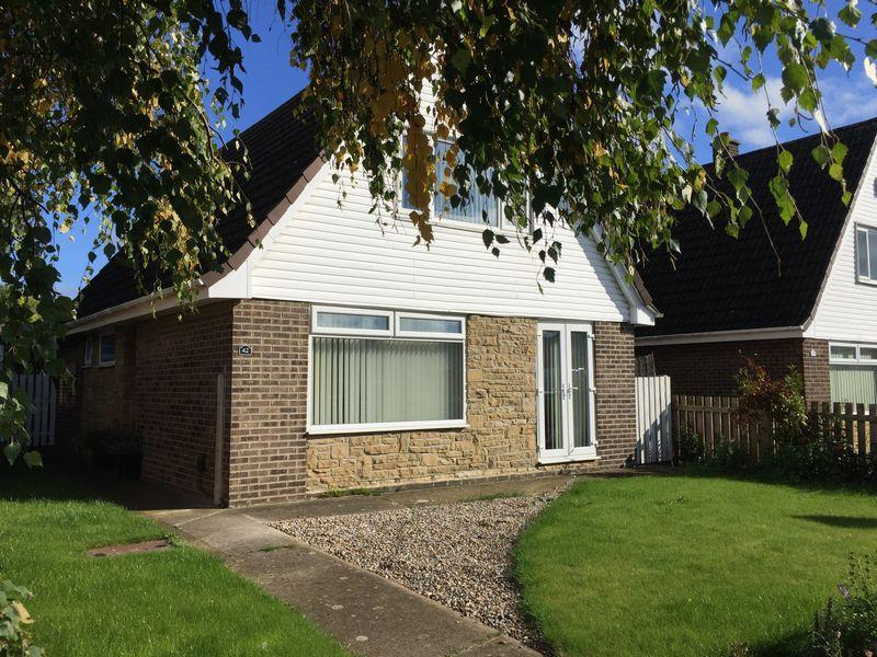 3 Bedrooms Detached House for sale in Ellerton Road, Hartburn, Stockton, TS18 5PU