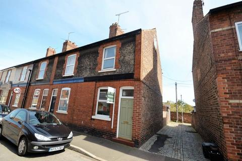2 bedroom terraced house to rent - Chatsworth Terrace, York