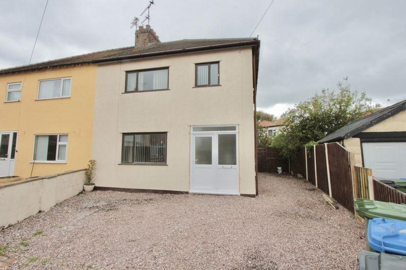 3 Bedrooms Semi Detached House for sale in Brig Y Don, Prestatyn
