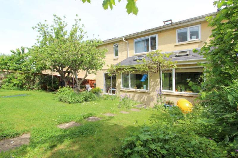 4 Bedrooms End Of Terrace House for sale in Marshfield Way, Fairfield Park