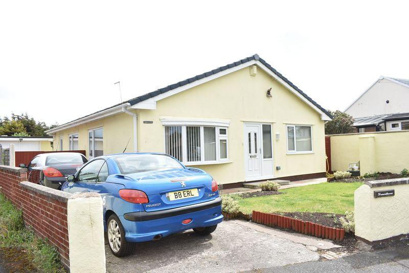 3 Bedrooms Detached Bungalow for sale in Llysfaen Avenue, Kinmel Bay