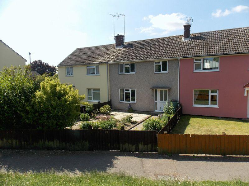 3 Bedrooms Terraced House for sale in Eagle Walk, Bury St Edmunds